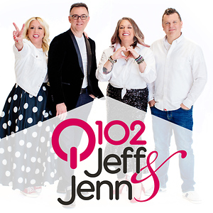 Jeff & Jenn Podcast