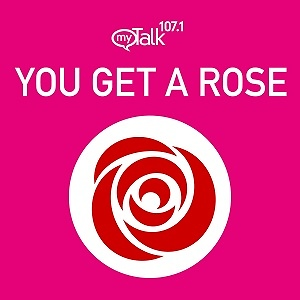 You Get A Rose - A Bachelor Bachelorette Podcast