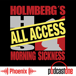 Holmberg's Morning Sickness: All Access